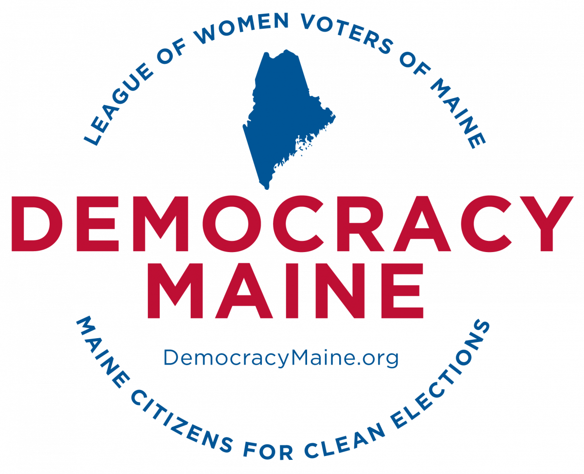 Democracy Maine